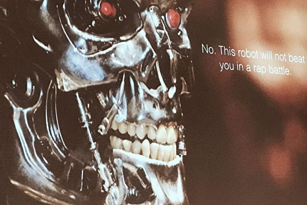 Berghs på SXSW: allt kommer att vara AI – eller?