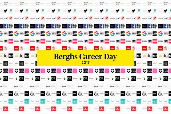 Välkomna till Career Day 2017!