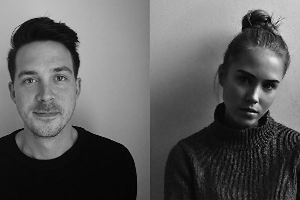 Erica och Oscar tilldelas Aller Stipendium och beger sig till New York