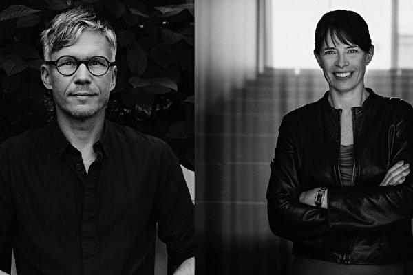 Två mentorer ansluter till Berghs Portfolio- och mentorskapsprogram