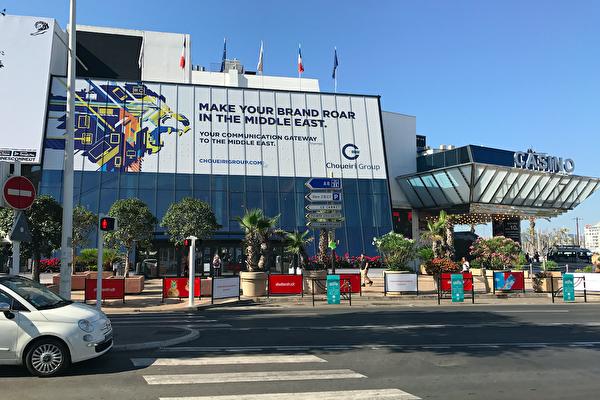 Cannes Lions 2017: Stora ögon hos förstagångsbesökarna