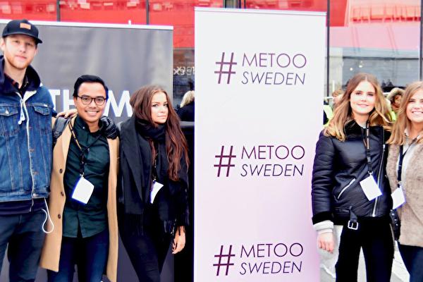 #metoo – en personlig kampanj som inte slutar på nätet
