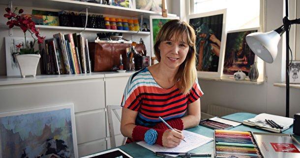 Caroline.Sellstone_studio