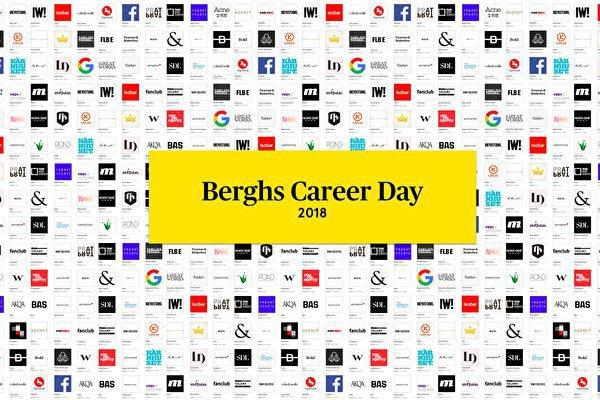 Välkomna till Career Day 2018!