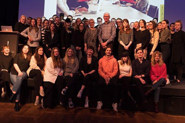 Arboga trafikskola om Student Lab: det gick inte att välja bara en vinnare