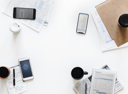 Berghs Morning Routine: När befintlig kompetens inte möter digitaliseringens ökade krav