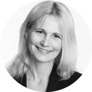 Anna Wallström, Marknadschef
