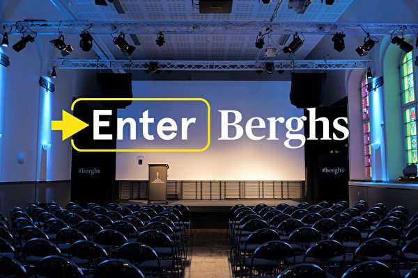 Enter Berghs 2020