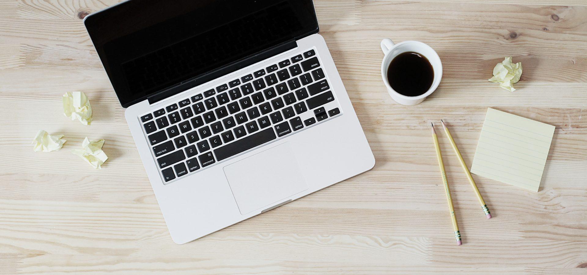 dator-och-kaffe