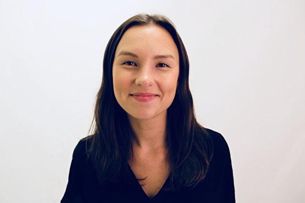 Growth Marketing tog Stephanie till startupvärlden
