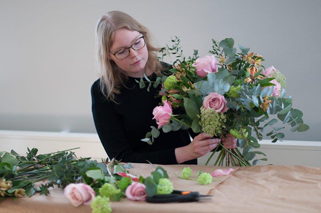 Emilie Jacobsson