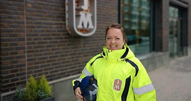 Heidi Ekberg