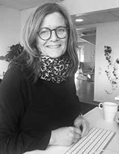 Rita Akse Palmgren