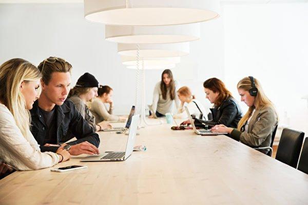 Berghs Intro — kursen för dig som är nyfiken på kommunikationsbranschen
