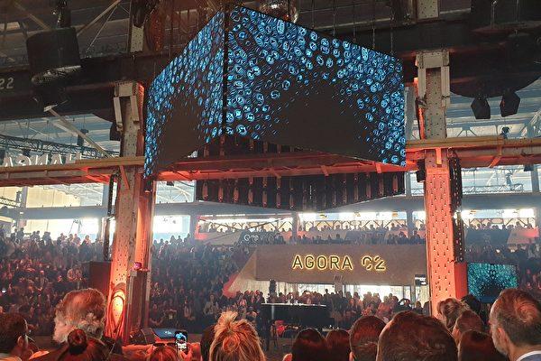 Tre inspirerande spaningar från C2-festivalen i Montréal