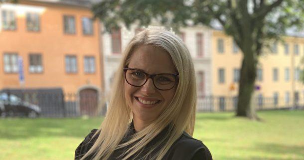 Karin Bäckmark
