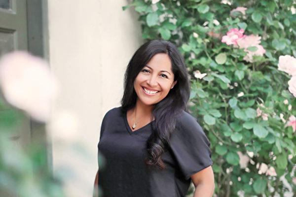 Intensivkursen Social Video passade företagaren Patricia perfekt