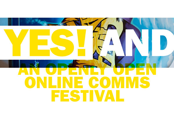 Yes! And Berghs festival goes digital
