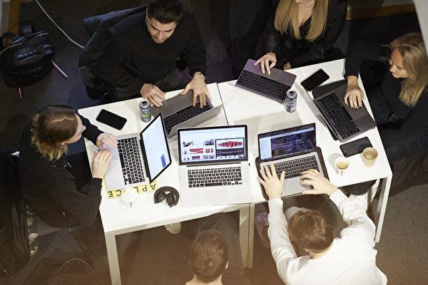 21 företag redo att utmanas av Berghs studenter