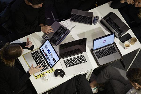 Berghs webinar: Nya kompetenser i ett digitalt kommunikationslandskap