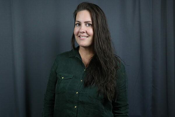 Utbildning och arbetsliv i förändring: Charlotte da Silva