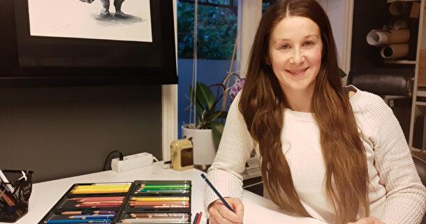 Karin Gillberg
