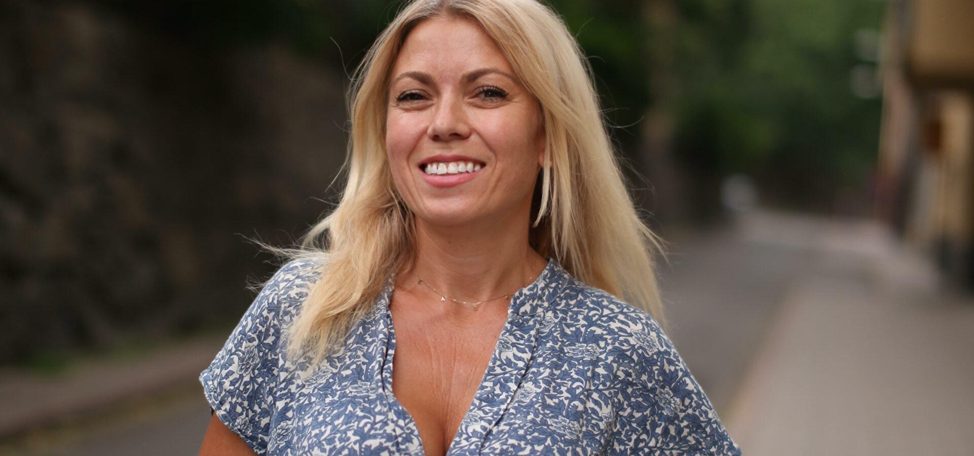 karin Bäcklund