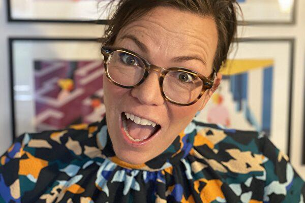 Utbildning och arbetsliv i förändring: Charlotta Rydholm
