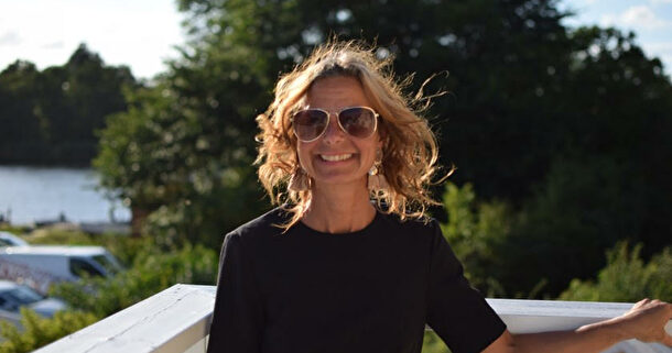 Gabriella Mathisson