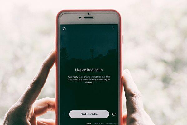 5 uppåtgående trender i sociala medier