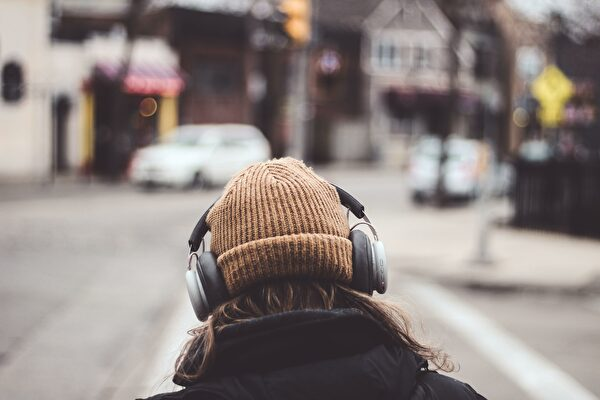 Ear Candy: Our favourite podcasts of 2020
