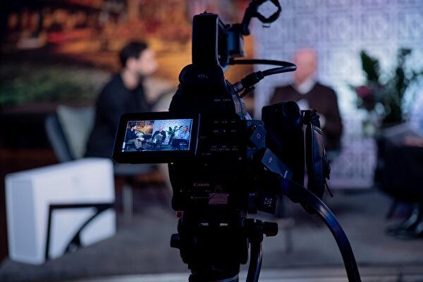 NK Företagarförening tog hjälp av Berghs med digital stämma
