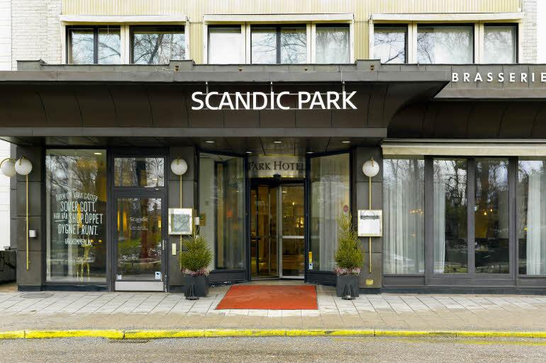 scandic-park