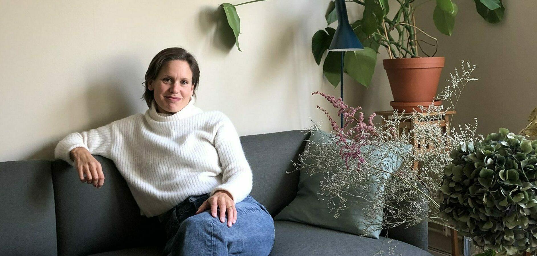 Johanna Feuk W